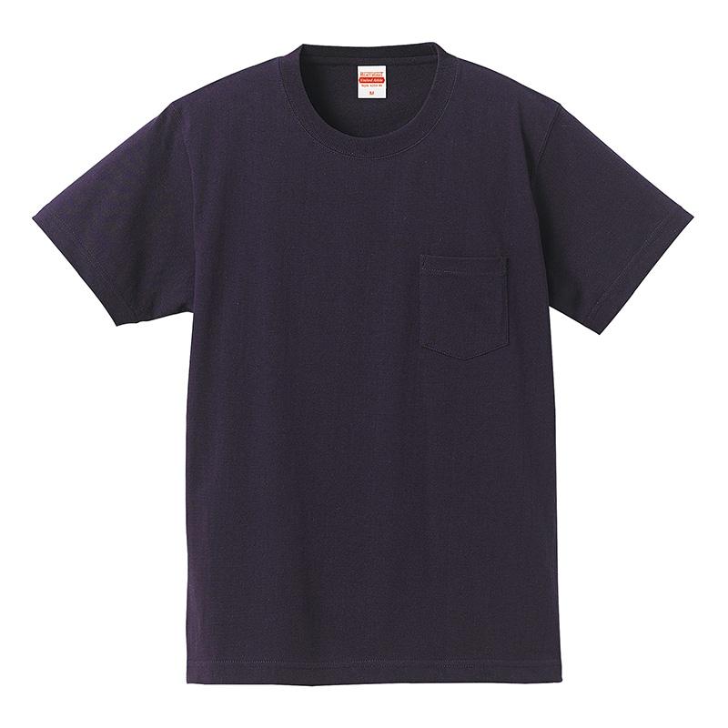 4253-01 7.1オンス オーセンティック スーパーへヴィーウェイト Tシャツ(ポケット付)