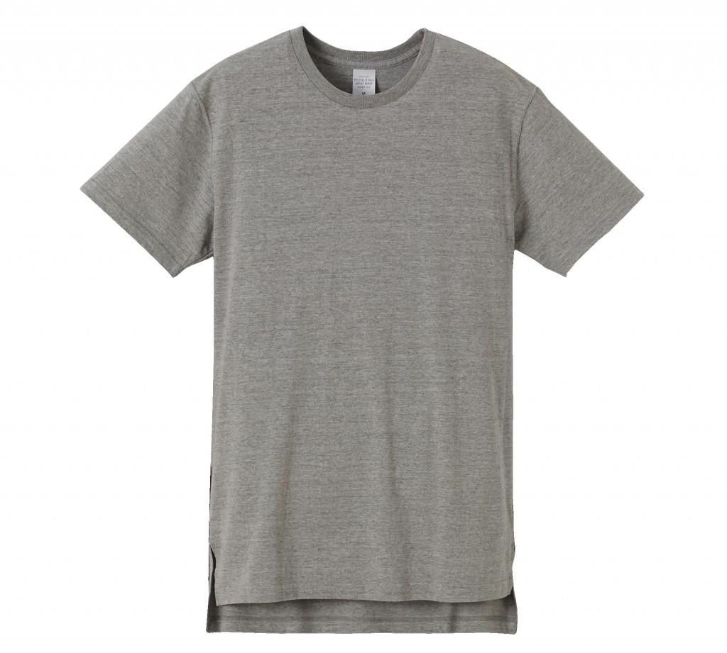5009-01 5.6オンス ロングレングス Tシャツ