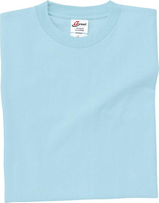 19100,19101 スタンダードヘビーウェイトTシャツ