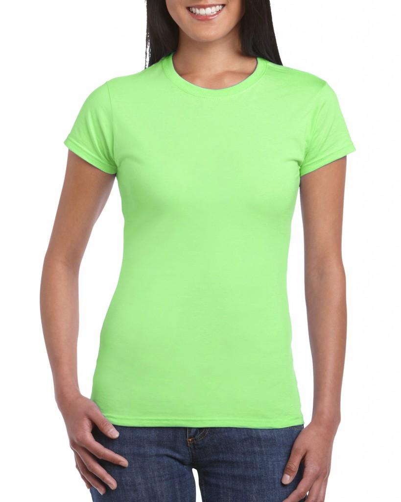 76000L レディースTシャツ