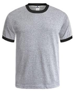 T1309 6oz トリムTシャツ