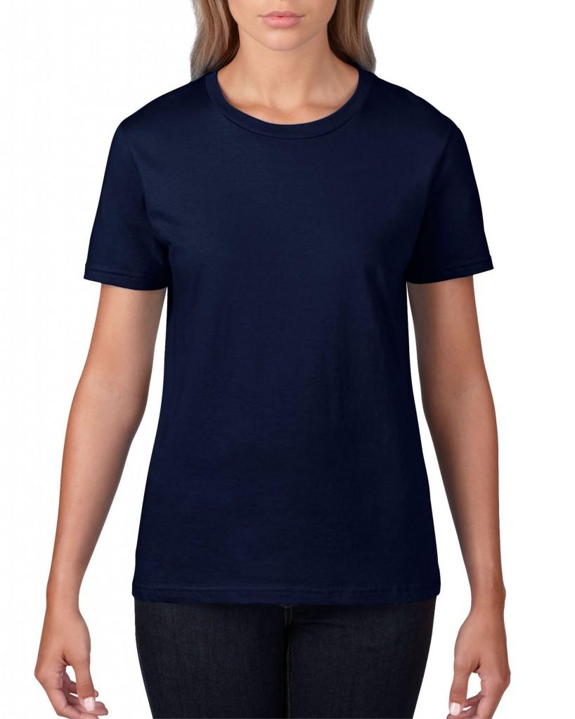 880 ウィメンズ ライトウエイトTシャツ アメリカンフィット(レディース)