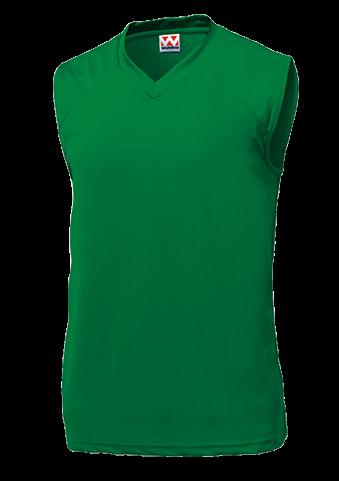 P1810 ベーシックバスケットシャツ
