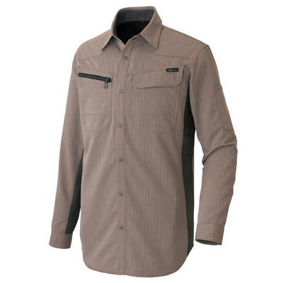 AZ-30635 長袖シャツ