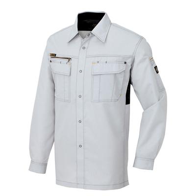 AZ-3835 長袖シャツ