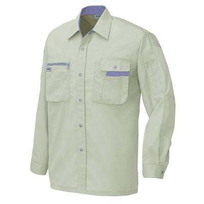 AZ-5325 長袖シャツ