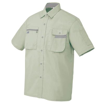 AZ-5326 半袖シャツ