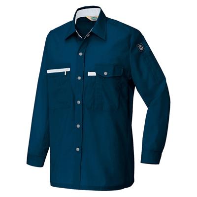 AZ-5365 長袖シャツ