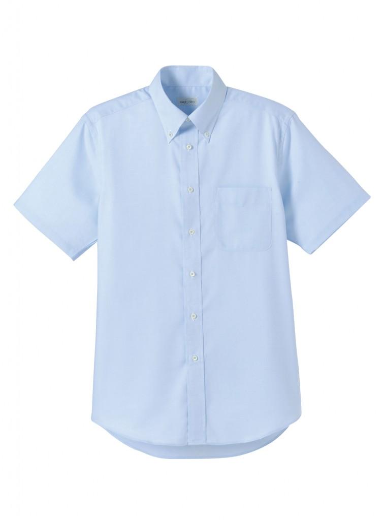 FB5016Mメンズ吸汗速乾半袖シャツ