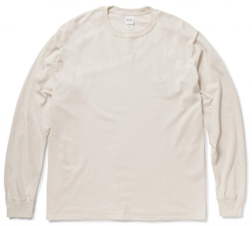 GIL2400 ロングスリーブTシャツ