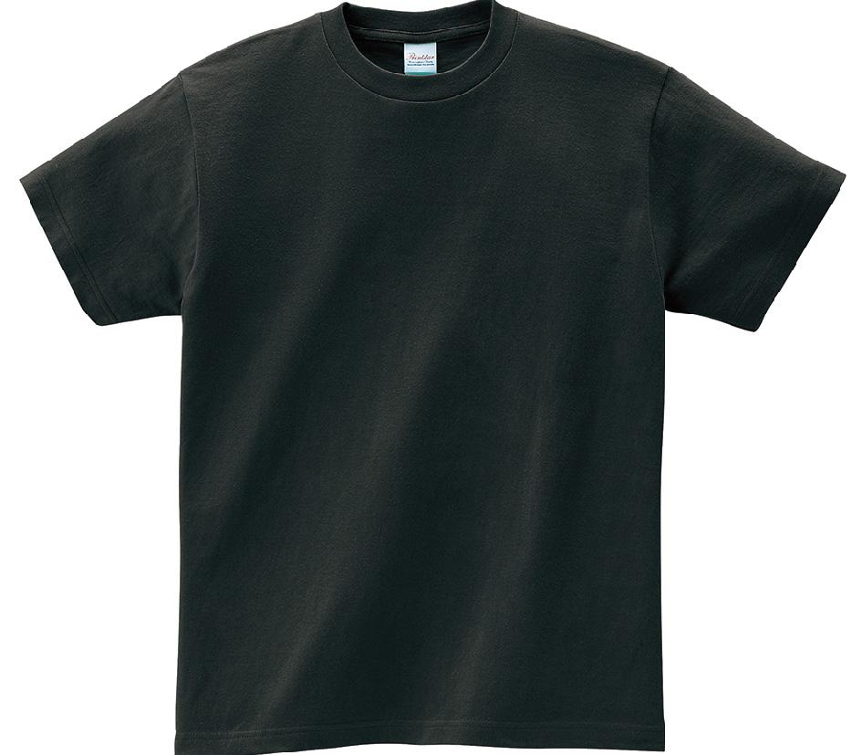 00085-CVT ヘビーウェイトTシャツ