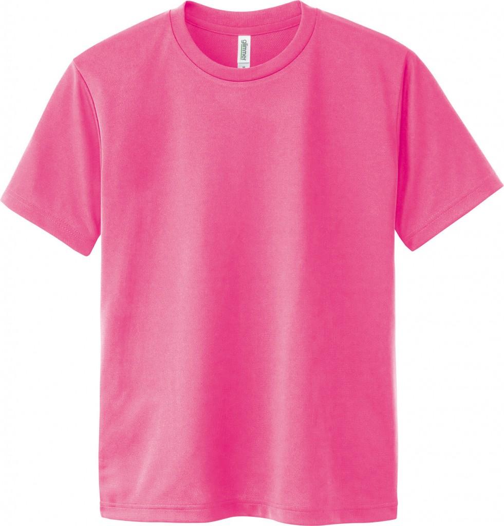 00300-ACT ドライTシャツ
