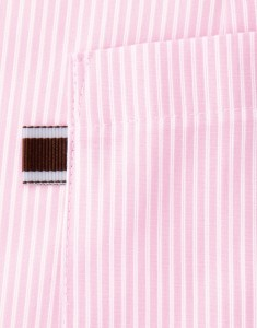 サイドポケット 9ピンク