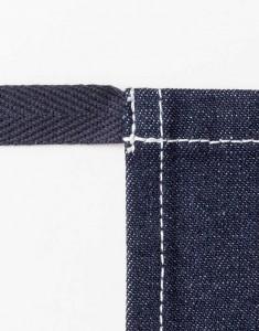 杉綾テープの紐