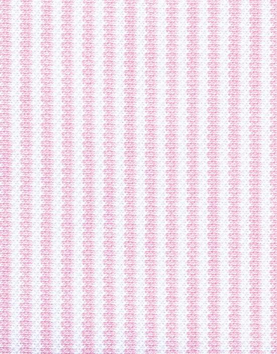 ピンク生地
