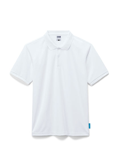MS3118 4.6オンス ポロシャツ