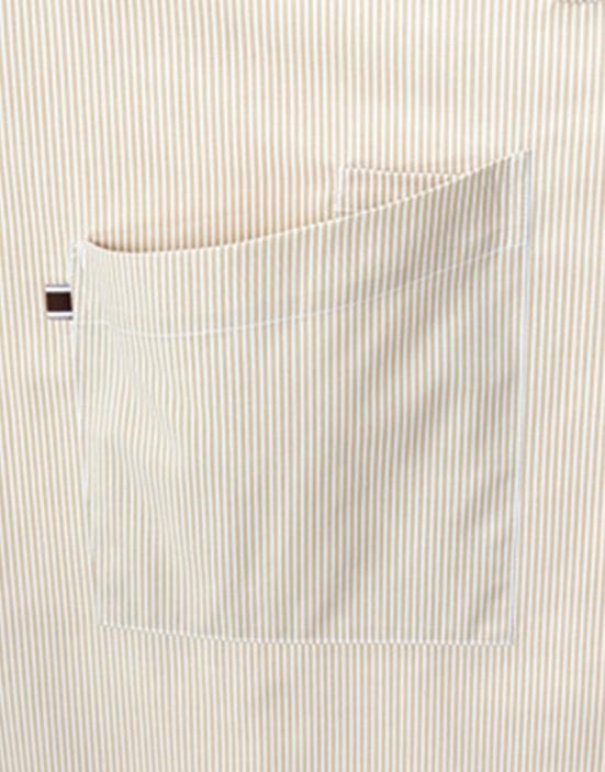 大きめのポケットが付いているから収納に便利