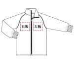 AZ-2870 ブリスタージャケット(BOXタイプ)