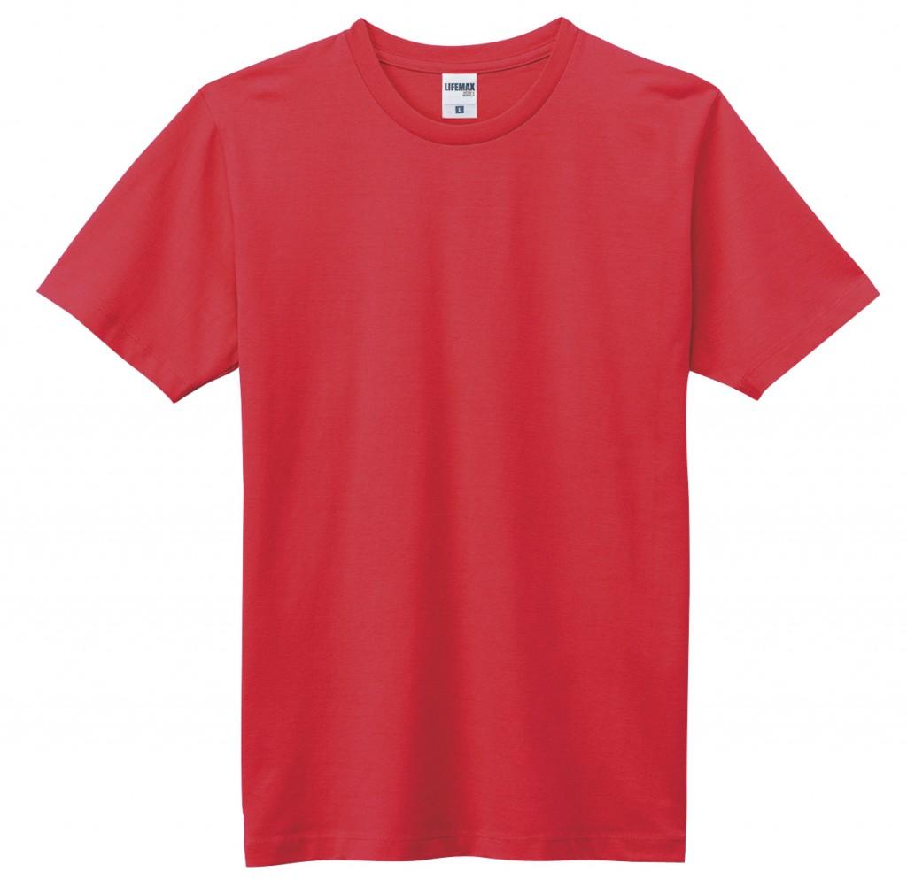 MS1141 MS1141W 5.3オンス ユーロ Tシャツ