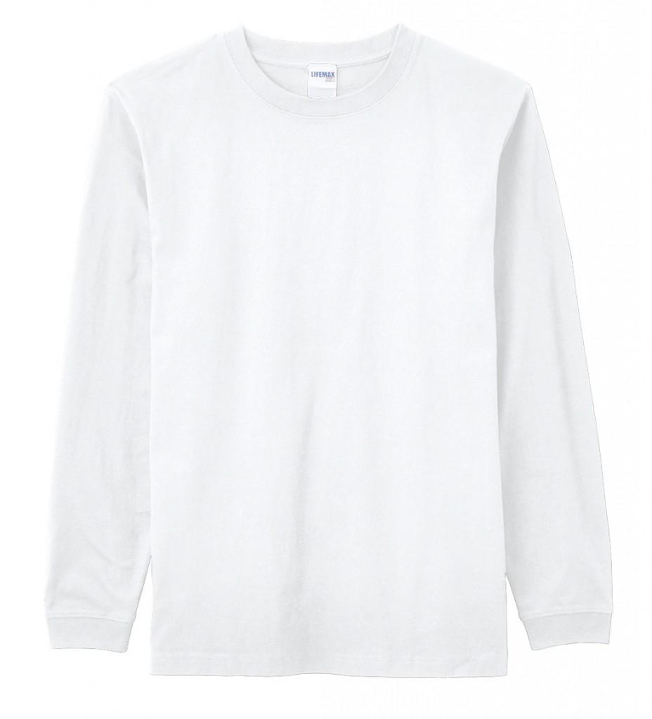 MS1607 6.2オンス ヘヴィーウェイトロングスリーブTシャツ (カラー)