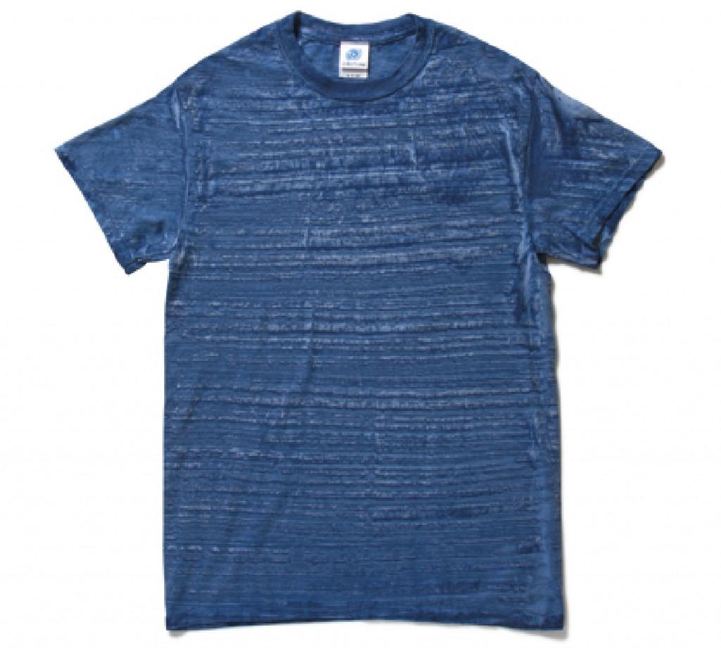 TD1375 ストライプTシャツ