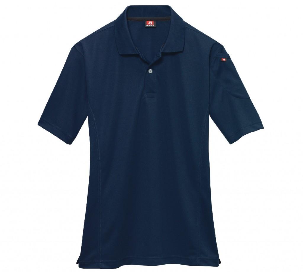 BT305 ショートスリーブポロシャツ