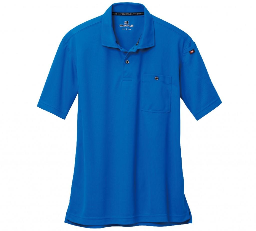 BT667 半袖ポロシャツ