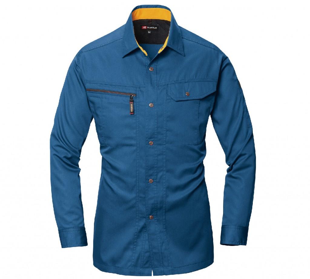 BT6033 長袖シャツ