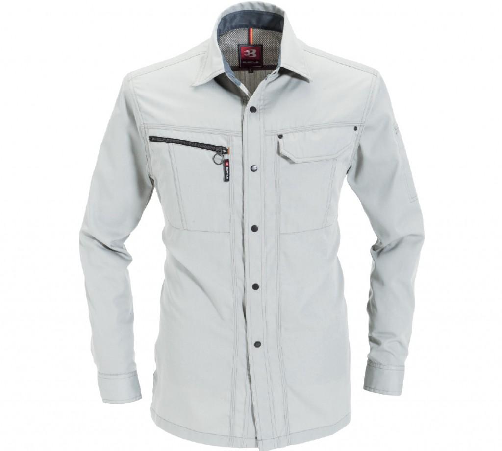 BT6063 長袖シャツ