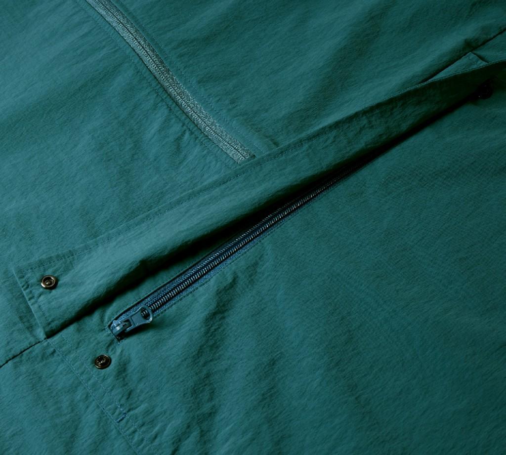 ポケット(収納機能付き)