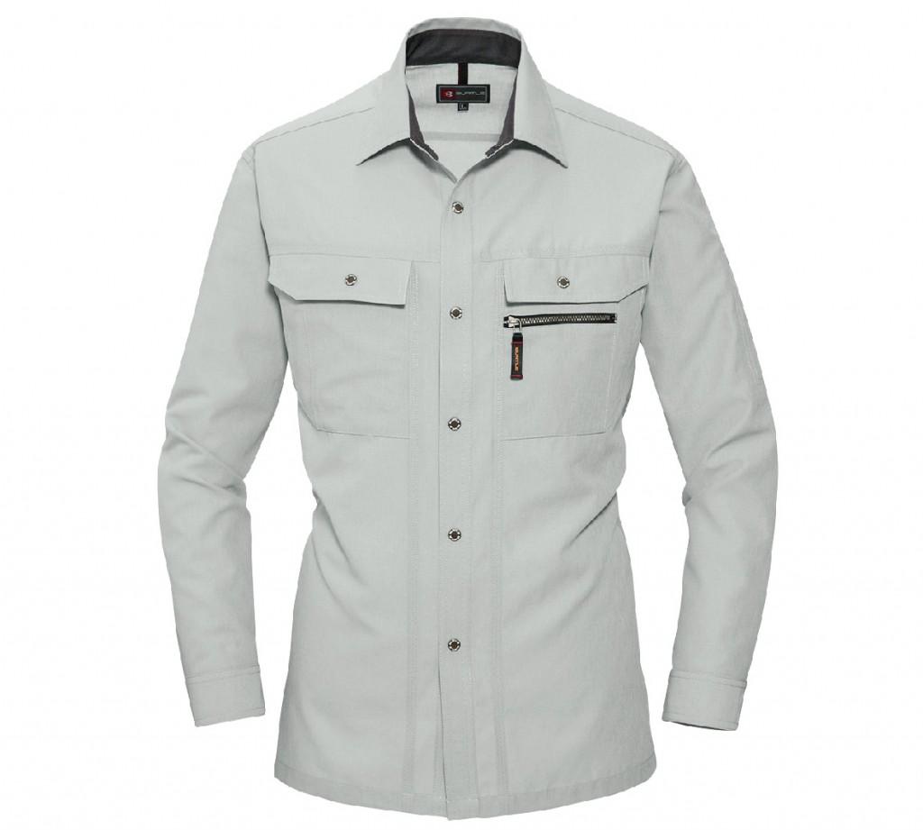BT7033 長袖シャツ