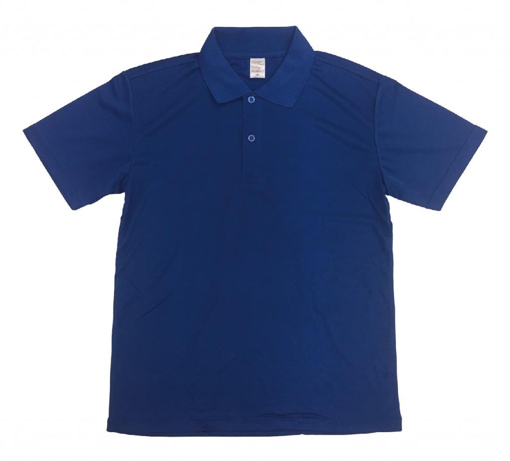 12900 ポリドライポロシャツ