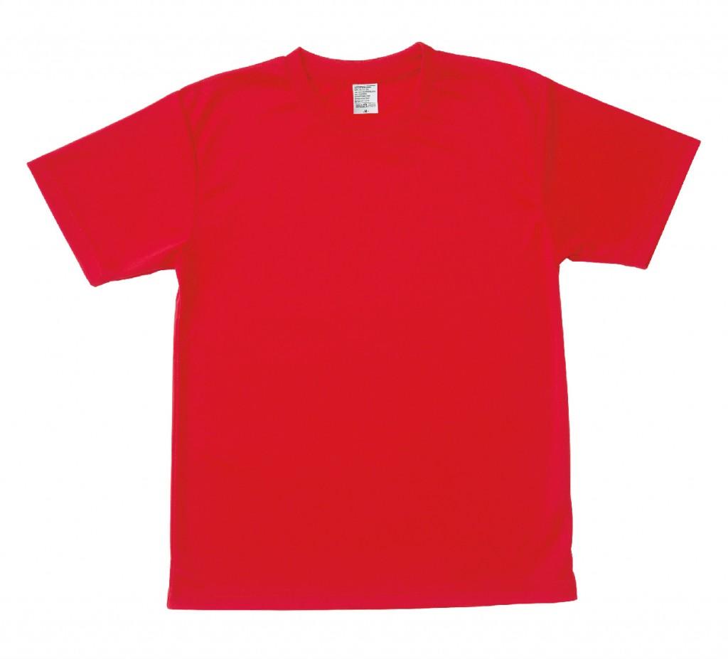 15405 ポリドライTシャツ