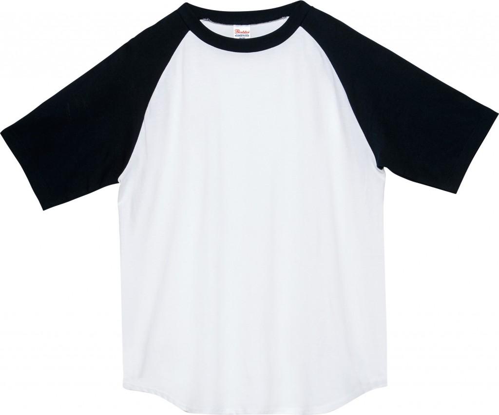 00106-CRT 5.6オンス ヘビーウェイトラグランTシャツ