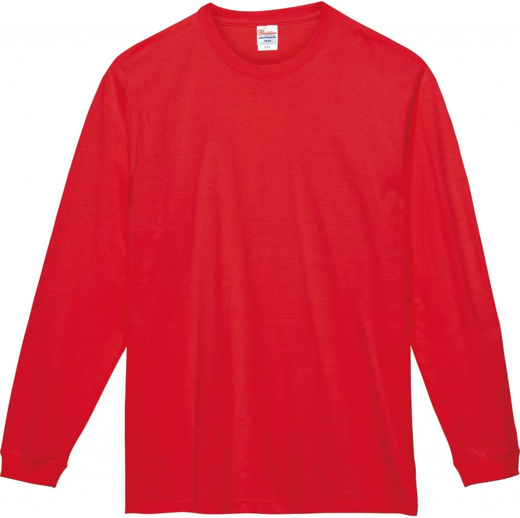 00149-HVL 7.4オンス スーパーヘビー長袖Tシャツ