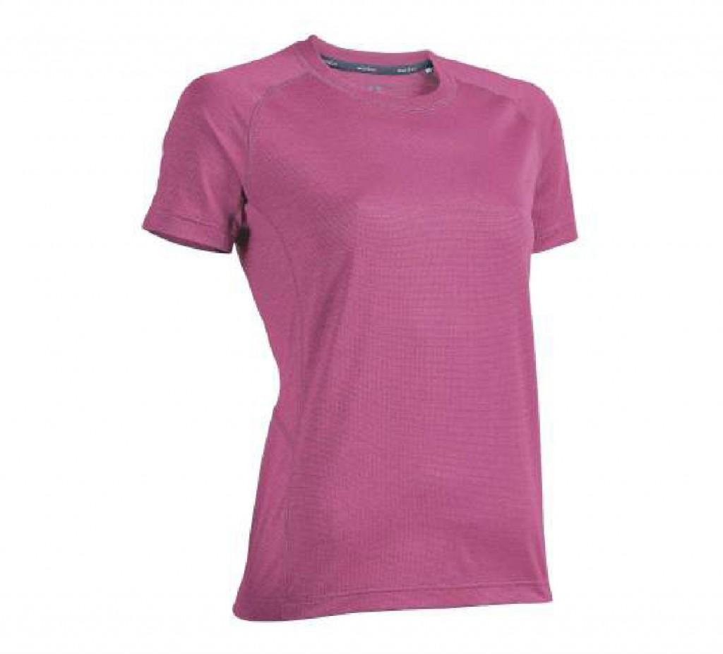 P720 ウィメンズフィットネスTシャツ
