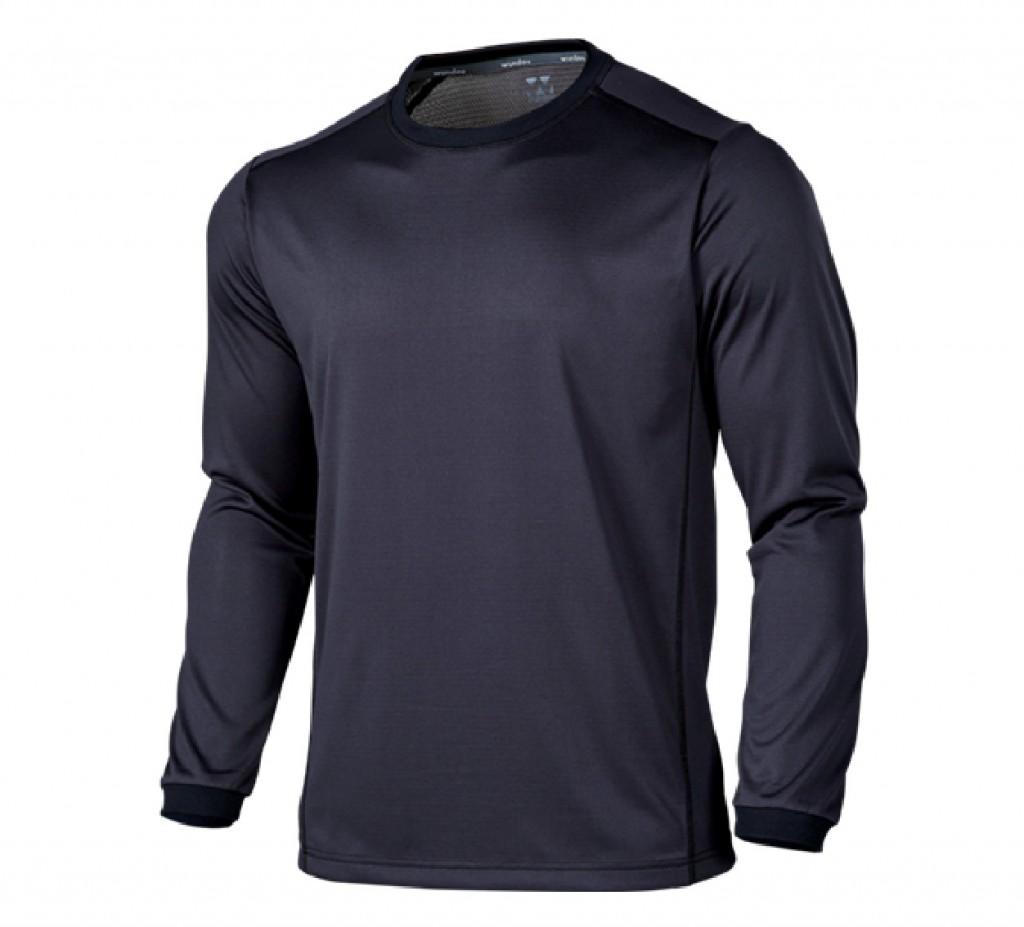 P950 アウトドアデオドラントロングスリーブシャツ