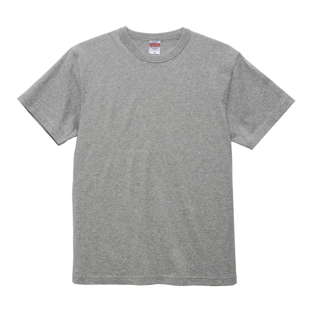 4210-01 6.0オンス オープンエンドバインダーネックTシャツ
