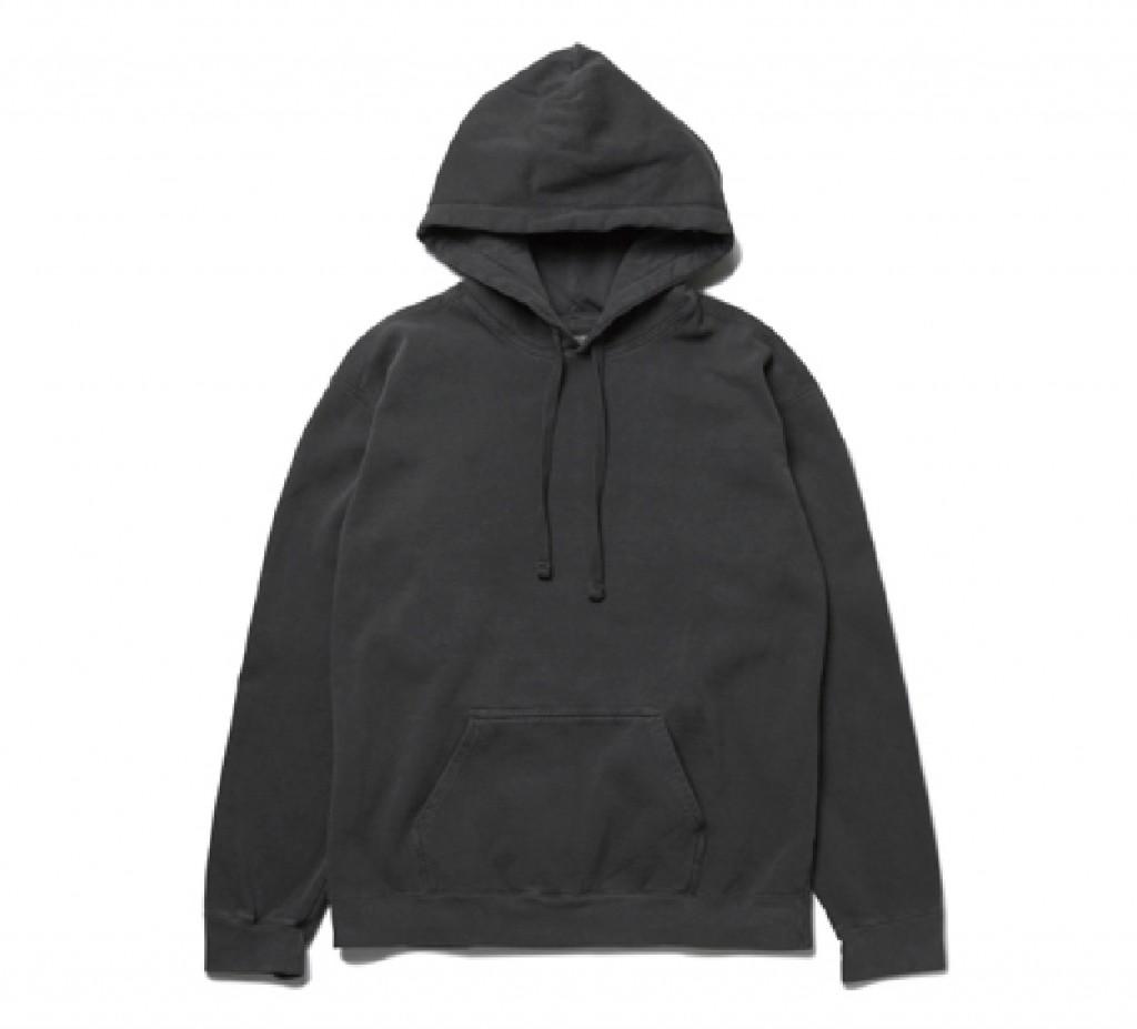 CC1567 Garment Dyed 9.5oz Hooded Sweatshirt ※注意事項あり