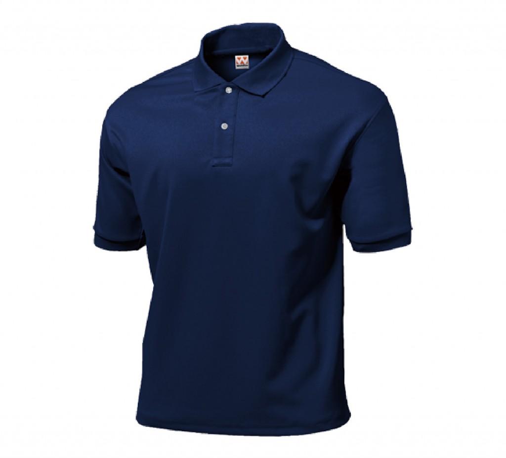 P115 タフドライポロシャツ
