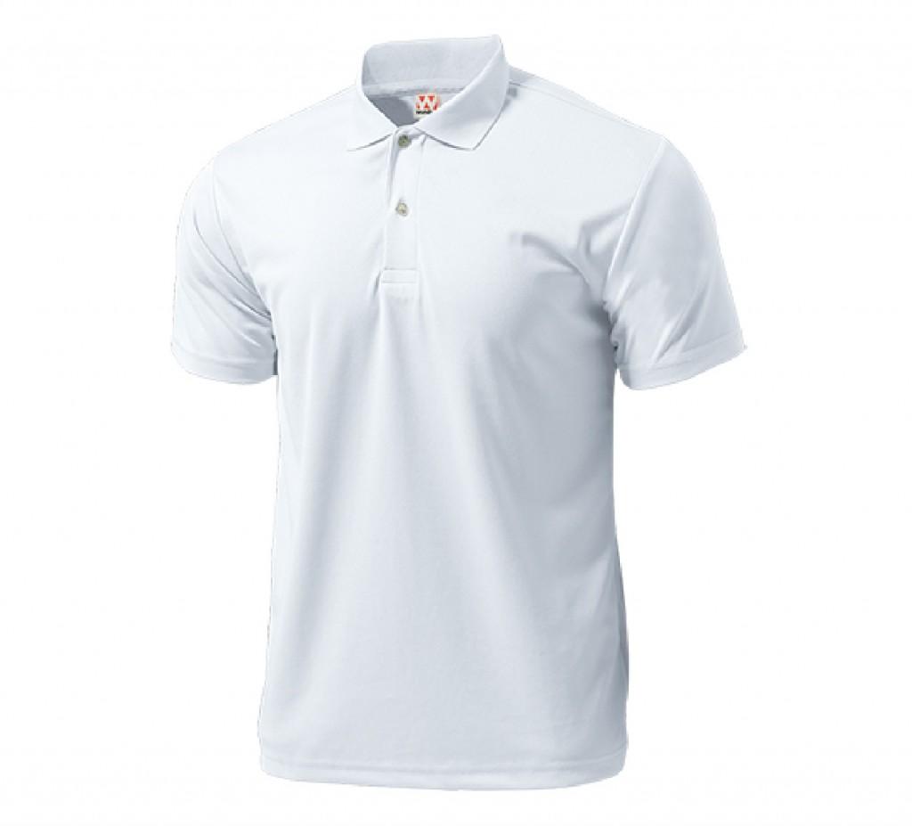 P335 ドライライトポロシャツ