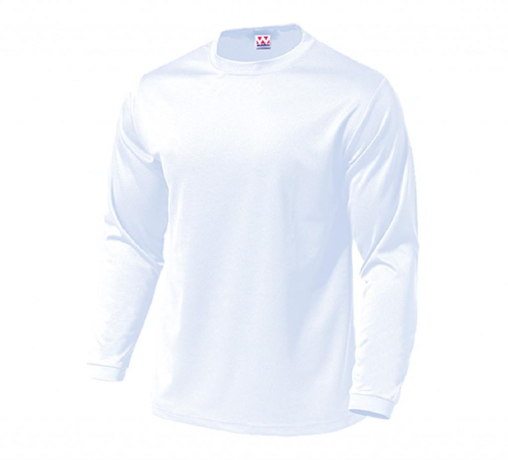 P350 ドライライト長袖Tシャツ