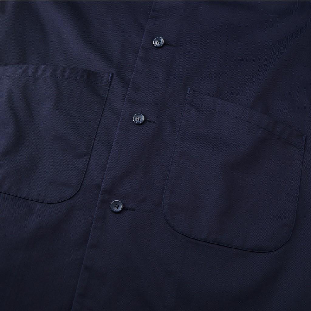 ボタン/ポケット