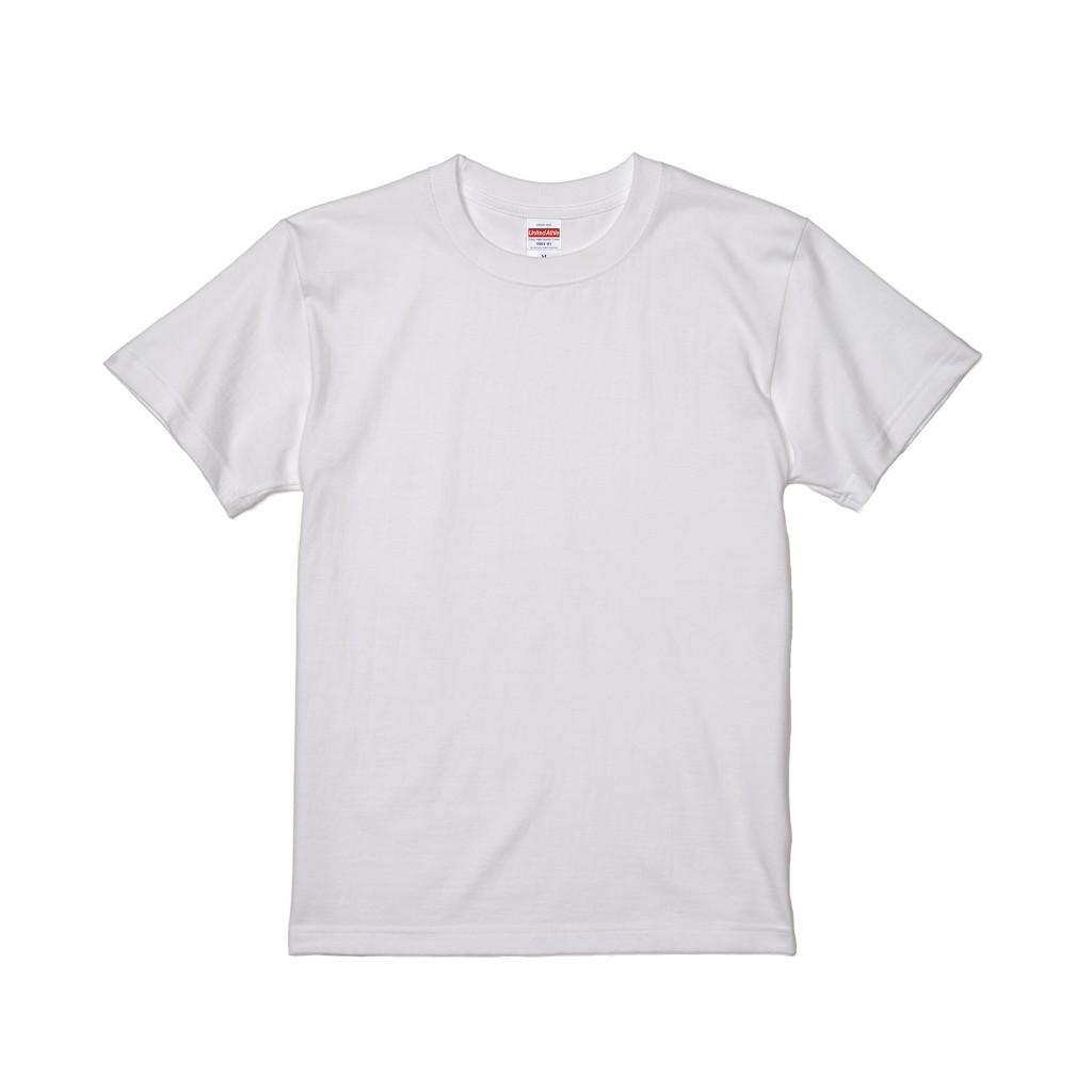 5001-07 5.6オンス PFD 染色用ハイクオリティーTシャツ