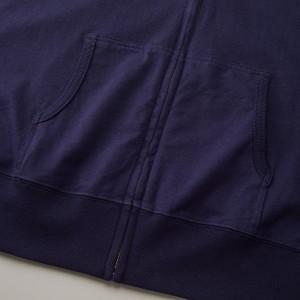 ポケット&裾