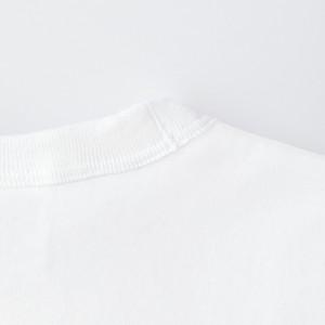 ヴィンテージライクを再現する縫製仕様