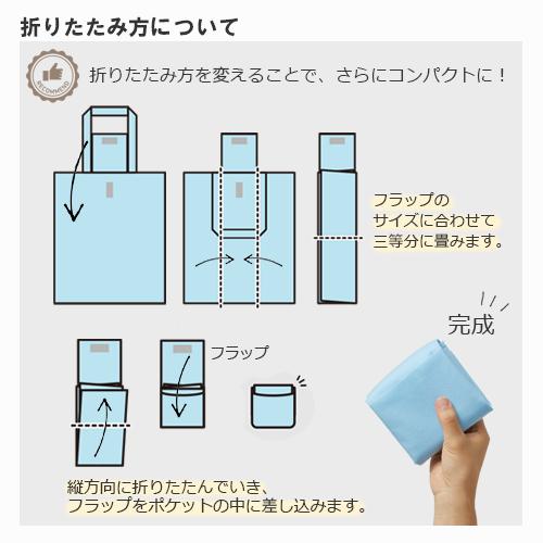 折り畳み方法1