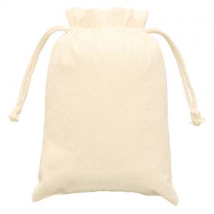 プリント出来るのはこの巾着部分のみです。