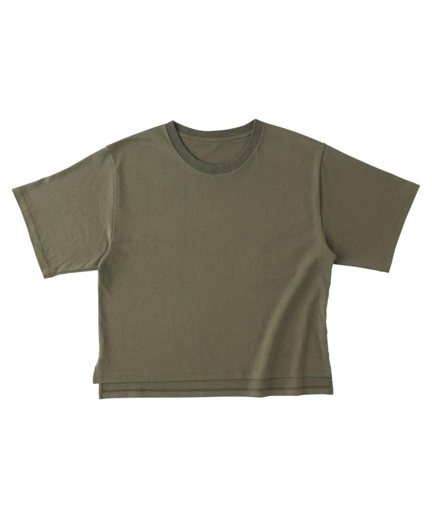 OE1301 オープンエンド マックスウェイト ウィメンズオーバーTシャツ