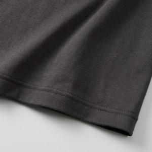 二本針始末の裾